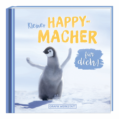 Kleiner Happy-Macher