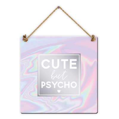Cute by Psycho