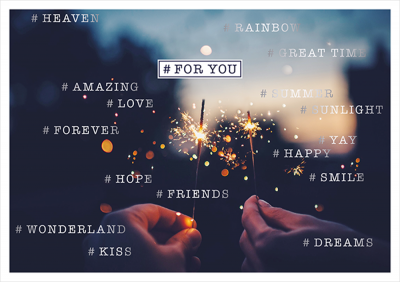 # For You