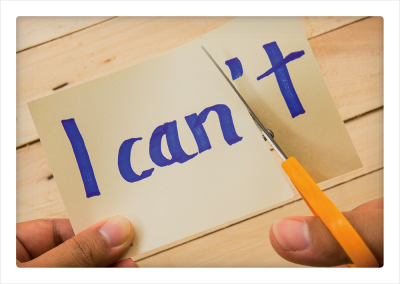 I can`t