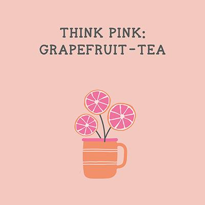 Köstlicher Tee